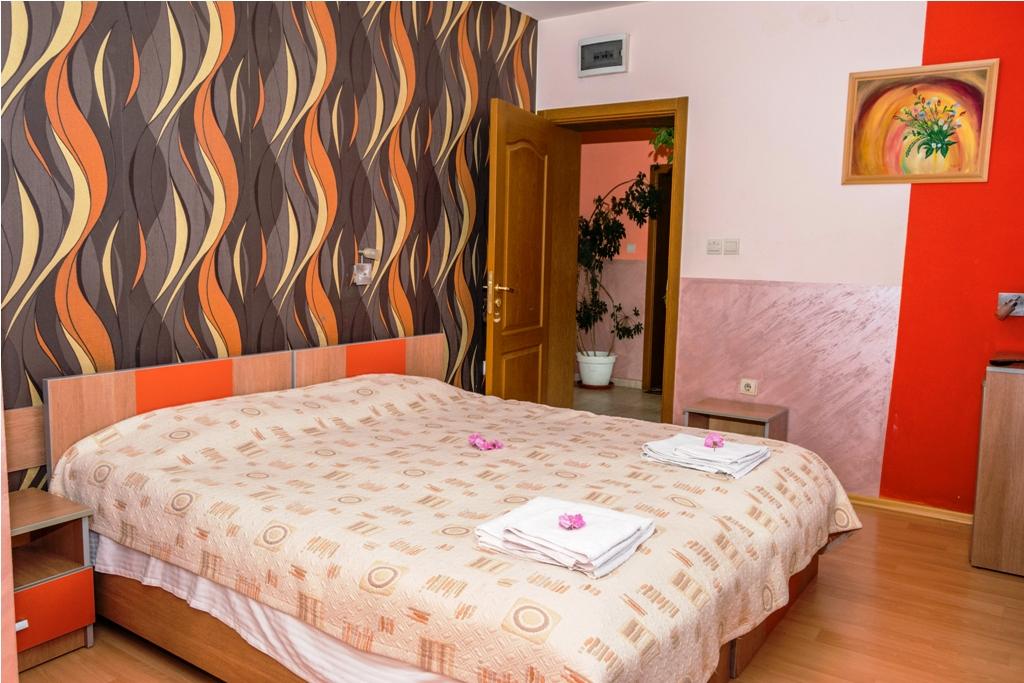 Семеен хотел Кавръкови - Павел Баня