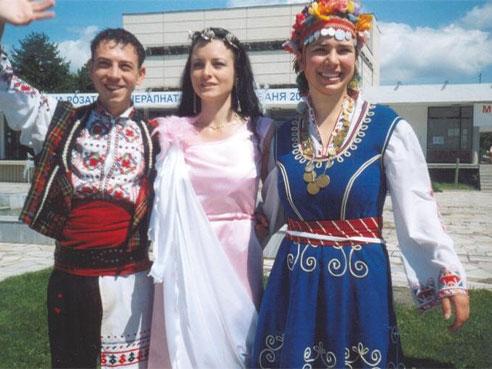 Павел Баня - Хотел Къвракови